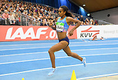 Feb 3, 2018-Track and Field-34th Indoor Meeting Karlsruhe