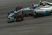 March 28, 2014 - Sepang, Malaysia. Malaysian Formula One Grand Prix. Nico Rosberg  (GER), Mercedes Petronas<br /> <br /> © Jamey Price / James Moy Photography