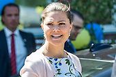 Royals Pictures SWEDEN 2016