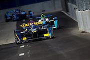 March 14, 2015 - FIA Formula E Miami EPrix: Sébastien Buemi, e.dams-Renault