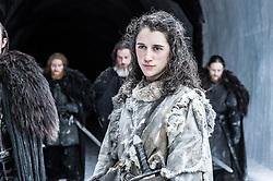 September 1, 2017 - Ellie Kendrick..'Game Of Thrones' (Season 7) TV Series - 2017 (Credit Image: © Hbo/Entertainment Pictures via ZUMA Press)