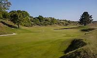 WASSENAAR / Den Haag - Hole 13.Koninklijke Haagsche Golf Club    COPYRIGHT KOEN SUYK