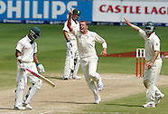 SA vs Australia 1st test D5