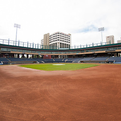 Aces Ballpark Panorama (2014)