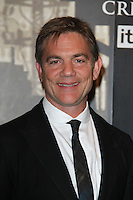 John Michie Specsavers Crime Thriller Awards, Grosvenor House Hotel, London, UK. 07 October 2011. Contact: Rich@Piqtured.com +44(0)7941 079620 (Picture by Richard Goldschmidt)
