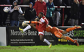 Welling United v Grimsby Town