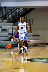 16 June 2012: Keisha O'Neal. Illinois Basketball Coaches Association (IBCA) Girls All Star game at the Shirk Center in Bloomington IL