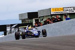 Lando Norris   #31 Carlin   MSA Formula Championship   Testing - Mandatory byline: Rogan Thomson/JMP - 07966 386802 - 21/08/2015 - MOTORSPORT - Knockhill Racing Circuit - Dunfermline, Scotland - BTCC Meeting Test Day.