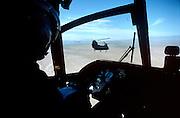 "CH-46 Sea Knight ""frog"" military CH46"