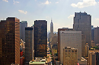 Roof View at 721 Fifth Avenue