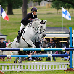 Hopetoun House Horse Trials | South Queensferry | 28 July 2012