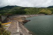 Bocas del Toro es una provincia de Panamá. Su capital es la ciudad de Bocas del Toro(Panamá).<br /> Represa Fortuna.©Daniel Ho/istmophoto.com