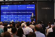 Brookings Alan Krueger Forum