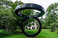 Longhouse Reserve and sculpture garden located in East Hampton, NY