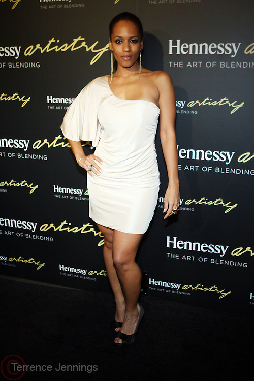 14 October 2010- New York, NY- Melyssa Ford at the The Hennessy Artistry Hale Event held at Cipriani Wall Street on October 14, 2010 in New York City. ..Hennessy Artistry 2010 wraps up in MYC, the last stop on the five-city tour of exclusive events featuring an eclectic mix of musical acts.