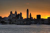Philadelphia, 2010