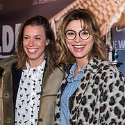 NLD/Amsterdam/20180226 - Premiere De wilde stad, Evi Hanssen