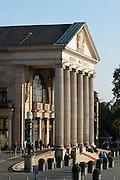 Kurhaus, Wiesbaden, Hessen, Deutschland.|.Kurhaus, Wiesbaden, Hessen, Germany