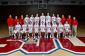 2012.02.29 Saint John's Team Photo