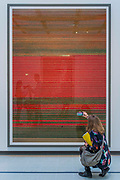 Andreas Gursky a new exhibiition. The Hayward Gallery reopens on the Southbank after a major refurbishment.