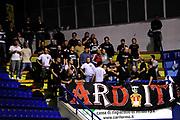 DESCRIZIONE : Porto San Giorgio Lega A 2013-14 Sutor Montegranaro Cimberio Varese<br /> GIOCATORE : tifosi<br /> CATEGORIA : tifosi curva<br /> SQUADRA : Cimberio Varese<br /> EVENTO : Campionato Lega A 2013-2014<br /> GARA : Sutor Montegranaro Cimberio Varese<br /> DATA : 23/11/2013<br /> SPORT : Pallacanestro <br /> AUTORE : Agenzia Ciamillo-Castoria/C.De Massis<br /> Galleria : Lega Basket A 2013-2014  <br /> Fotonotizia : Porto San Giorgio Lega A 2013-14 Sutor Montegranaro Cimberio Varese<br /> Predefinita :