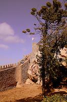 Castle of the Moors (Castelo dos Mouros)