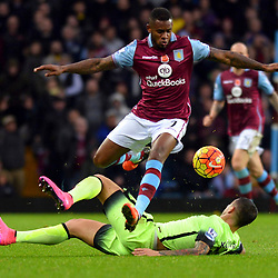 Aston Villa v Manchester City   Premier League   8 November 2015