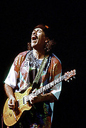 Capital/Coca-Cola Music Festival<br /> Carlos Santana  England/London           120793