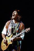 Capital/Coca-Cola Music Festival<br /> Carlos Santana  England/London           120793