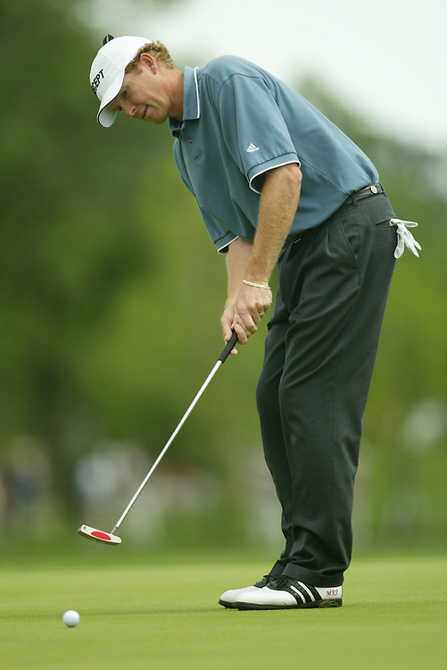 Tim Petrovic..2004 Shell Houston Open.Redstone GC.Humble, TX.April 20-23 2004..photograph by Darren Carroll