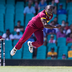 South Africa v West  Indies | ICC Cricket World Cup | 27 February2015