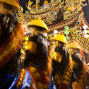 Donglong Temple, Donggang, Pingtung County, Taiwan