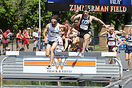 20 - Men's 3000 Meter Steeplechase