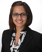 Corporate Headshots for Shilpi Chavda.