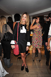 FEARNE COTTON at a party hosted by Links of London in celebration of Cat DeeleyÕs role as global brand ambassador of Links of London and to launch the AW10 campaign held at The Club at The Ivy (The Loft), 9 West Street, WC2 on 16th September 2010.<br /> FEARNE COTTON at a party hosted by Links of London in celebration of Cat Deeley's role as global brand ambassador of Links of London and to launch the AW10 campaign held at The Club at The Ivy (The Loft), 9 West Street, WC2 on 16th September 2010.