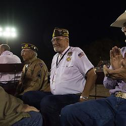 2017 Veteran's Salute
