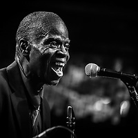 Music : Maceo Parker