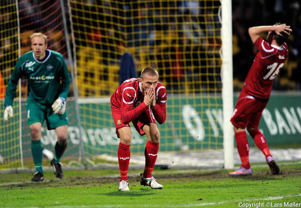 DK:<br /> 20100412, Farum, Danmark:<br /> SAS Liga FC Nordsj&aelig;lland - HB K&oslash;ge: <br /> Andreas Granskov Hansen, FC Nordsj&aelig;lland, FCN.<br /> Foto: Lars M&oslash;ller<br /> UK: <br /> 20100412, Farum, Denmark:<br /> SAS League FC Nordsj&aelig;lland - HB K&oslash;ge: <br /> Andreas Granskov Hansen, FC Nordsj&aelig;lland, FCN.<br /> Photo: Lars Moeller