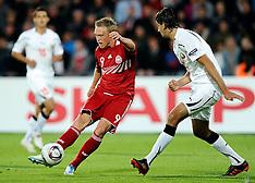 20110614 Danmark - Hviderusland UEFA U21 Europamesterskab i fodbold / U21 EM