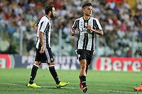 Modena - 13.08.2016 - Juventus-Espanyol  - Nella foto: Paulo Dybala - Juventus Calcio Serie A -