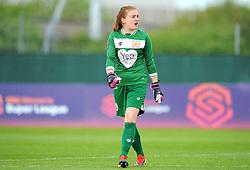 Sophie Baggaley of Bristol City - Mandatory by-line: Nizaam Jones/JMP - 28/04/2019 - FOOTBALL - Stoke Gifford Stadium - Bristol, England - Bristol City Women v West Ham United Women - FA Women's Super League 1