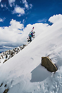 Skiing - Osprey Ski