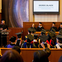 SCAD HK Commencement Day at the Hong Kong Campus. Photo by Miguel Candela / illume visuals for SCAD
