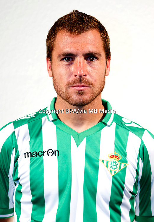 Javier Chica ( Real Betis )