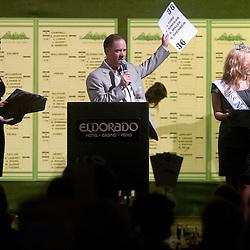 2010 Reno-Tahoe Open - Pairing Party (071310)