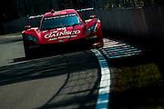 16-18 August, 2012, Montreal, Quebec, Canada.Jon Fogarty, Alex Gurney, GAINSCO/Bob Stallings Racing.(c)2012, Jamey Price.LAT Photo USA.