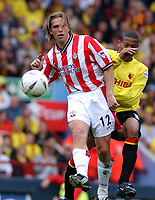 WATFORD V SOUTHAMPTON (VILLA PARK) FA CUP SEMI FINAL 13/04/03 (1-2)<br />