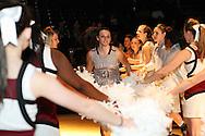 January 23, 2014: The Texas A&M International University Dustdevils play against the Oklahoma Christian University Lady Eagles in the Eagles Nest on the campus of Oklahoma Christian University.