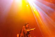 Tarja Turunen Support Act Alice Cooper Volkwagen Halle Braunschweig 2010-11-13