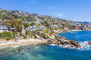 Laguna Beach Coastal Properties